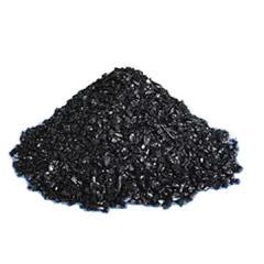 Уголь антрацит с низкой золой и серой