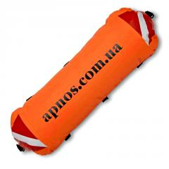 Buoys for spearfishing APNOS Buoy a torpedo the