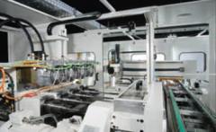 Установка для глубокого сверления TBA 1-6/E-400/4+4 GK, пр-во LOCH (Германия)