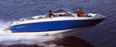 Катер спортивный Regal Bowrider 2700