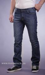 Летние джинсы Classic Арт: 10158 SW