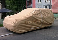 Awning for the car, a cover on the car of Tenteks