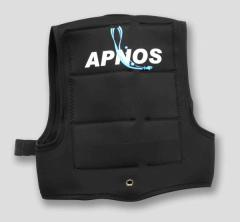 SPEARFISHING Belts, unloading systems Cargo vest