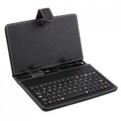 Cover with RUSSIAN keyboard for the tablet 7