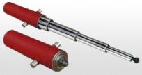 Hydraulic cylinder 1NTS-10