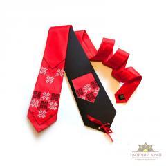 Handwork ties