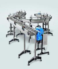 Conveyors, conveyor systems