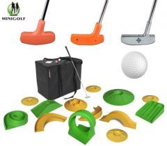 Все для мини-гольфа