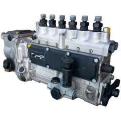 Fuel pump A-01 LSTN | TNVD A-01 | 6TN19-10