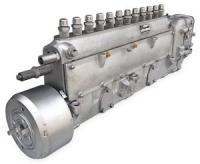 Fuel pump YaMZ-240 | TNVD YaMZ-240 | 90.111180-20