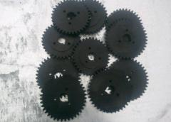 BK-143 gear wheel