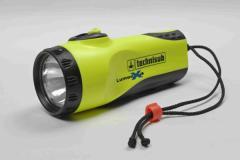 SPEARFISHING Lamps Lamp of Technisub LUMEN 4