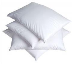 Pillows for hotels (wadded)