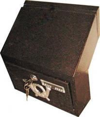 Поштова скринька  СП - 5