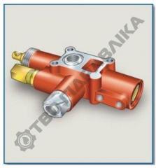 DMPDP130 Distributor hydraulic