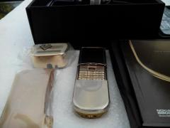 I will sell Nokia 8800 Sirocco Gold
