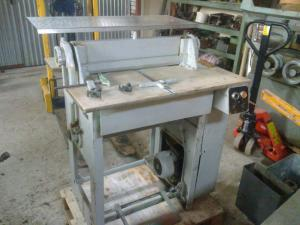 Bending UPB-500 machine