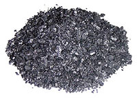 Anthracite filtran