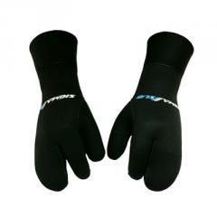 SPEARFISHING of the Glove of SigmaSub 3mm Glove of