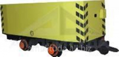 Trolley miner cargo VGA-4,5