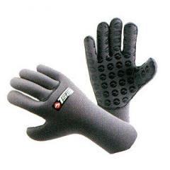 SPEARFISHING of the Glove of TIGULLIO DEFENDER 5mm