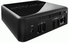 PK-nettop comBInet NIC310-003 iCel847/4G/120G