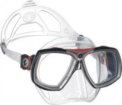 DIVING of a mask LOOK Mask 2 (black) Aqua Lung