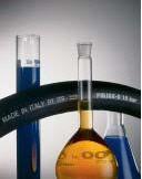 Pукава для химических продуктов PARKER POLIAX® UPE SM EN 12115. Химические рукава и шланги. Промышленные рукава и шланги.