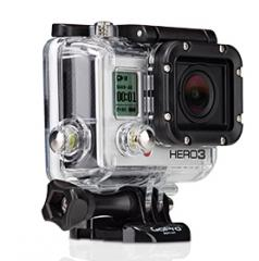 КАМЕРЫ И НАВИГАТОРЫ GoPro HERO 3 Black Edition