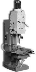 Станок сверлильный-вертикальный 2Н150