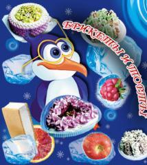 Торт мороженное Малютка