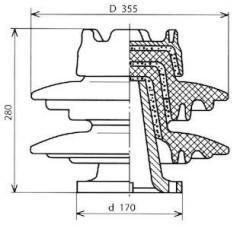 Az elektromos átviteli léguti távvezetékek (...