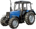 Трактор Беларусь 892