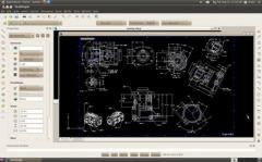 DraftSight: бесплатная профессиональная САПР