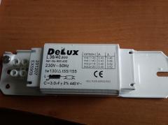 Дроссель для люминесцентных ламп Delux L36/40.800