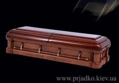 Элитный гроб «Грааль»