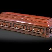 Элитные гробы. Эксклюзивные саркофаги