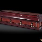 Элитный гроб «Виктория Сваровски»