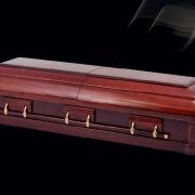 Элитный гроб «Виктория»