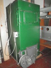 Угольний котел, котел на угле 20 кВт