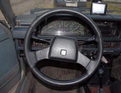 Wheel for the Mazda car