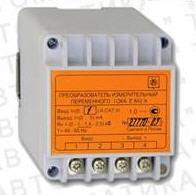 Measuring measuring devices / transducers / E842|1