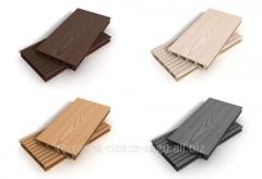 Terrace board composite