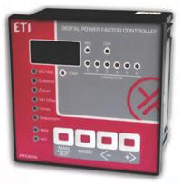 Регулятор реактивної потужності PFC - 6 DA (ETI)