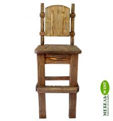 To buy semi-antique furniture,