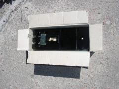 Выключатель автоматический А-3716 от 16 А до 160 А