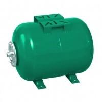 Гидроаккумулятор горизонтальный 24 л. Aquatica
