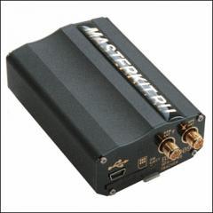 GPS-GPRS tracker KIT BM8009L, automobile without