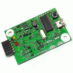 Programmator-otladchik KIT MP9012 PIC controllers
