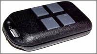 MK324/transmitter control block